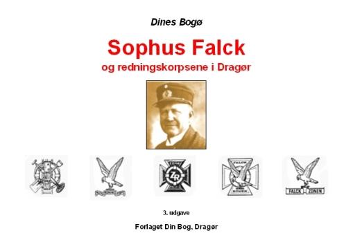 Dines Bogø - Falck